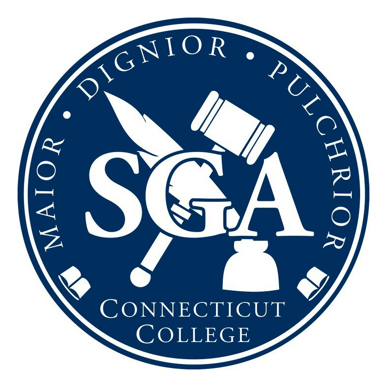 New Appointments to SGA Executive Body