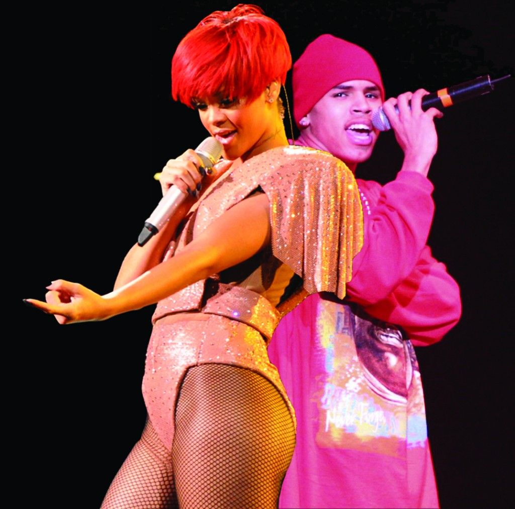 Victim Blaming, Race, Gender and a Little Bit of Kanye: On Chris Brown and Rihanna