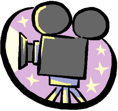 Image result for movie clip art