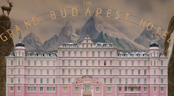 The Grand Budapest Hotel (2014) en français (RE-UP)