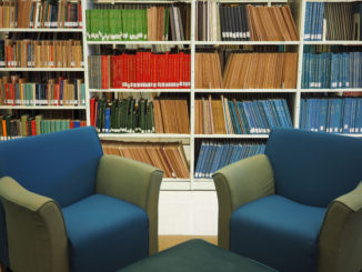 Hidden Study Spot Welcomes More Students